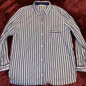 Victoria's Secret Button Down Shirt